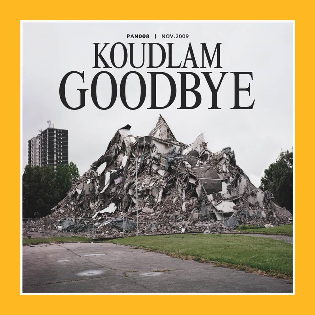 koudlam goodbye
